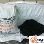 Granulinė akmens anglis